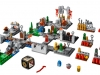 LEGO hry 3860 Heroica Hrad Fortaan 2