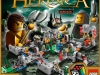 LEGO hry 3860 Heroica Hrad Fortaan