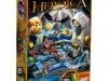 LEGO stolní hra 3874 Heroica Katakomby Ilrion 1