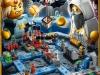 LEGO stolní hra 3874 Heroica Katakomby Ilrion 3
