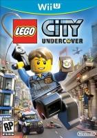 Wii U LEGO City: Undercover