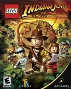 LEGO Indiana Jones The Original Trilogy