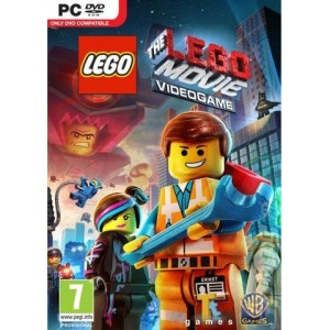 Hra LEGO Movie the Videogame