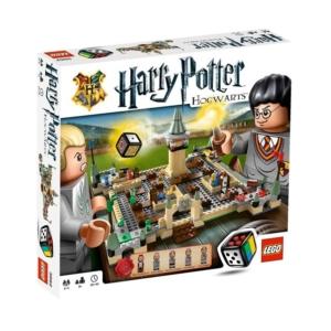 LEGO stolní hry 3862 Harry Potter Bradavice