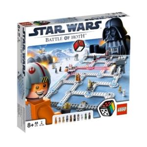 LEGO Games 3866 Star Wars: Bitva o planetu Hoth