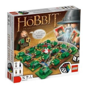 LEGO hra 3920 Hobbit