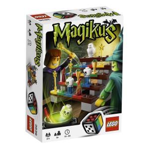 LEGO hra Magikus