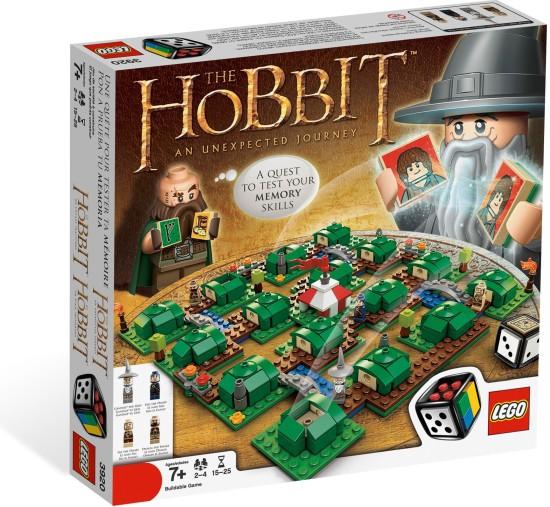 LEGO Games Hobit Neočekávaná cesta