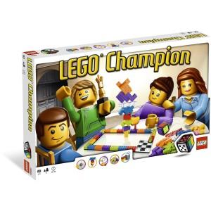 LEGO hra Champion