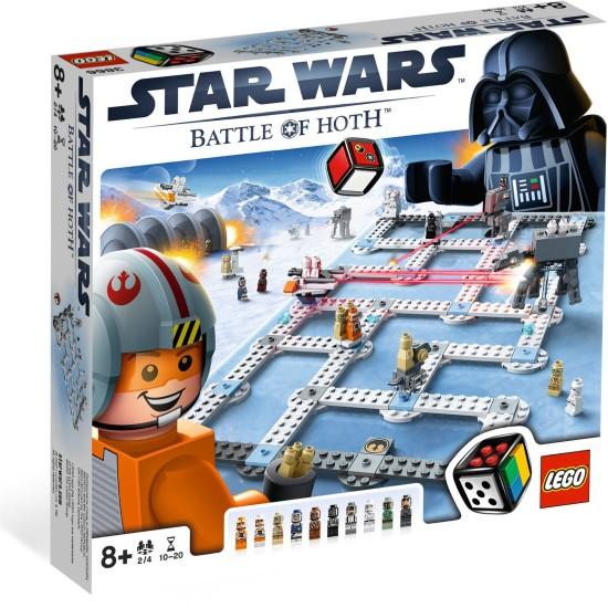 LEGO Games Star Wars Bitva o planetu Hoth